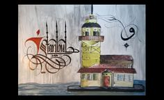 kaligrafi sanatı - Google'da Ara