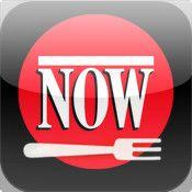 NOW's Toronto Restaurant Guide Visit Toronto, Toronto Canada, Restaurant Guide, Buick Logo, Anniversary, Apps, Scene, Iphone, Shopping