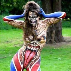 Iron Maiden - Imgur