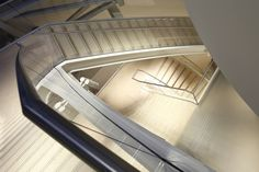 Gallery of Fondation Louis Vuitton / Gehry Partners - 15