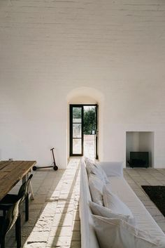 A Modern Masseria in Puglia with Traditional Influences: Remodelista We are want to say thanks if you like to share this post to another people via your facebook, pinterest, google plus or twitter account. Right Click to save picture or tap and hold for seven second if you are using iphone or...