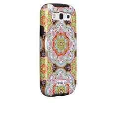 I want the #CaseMate Casablanca Purple  by Cinda B  for Samsung Galaxy S3 Tough Case from Case-Mate.com