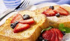 طريقة إعداد التوست الفرنسي بالمربى وزبدة الفول السوداني: المقادير6 اشخاص 6 – 8 شرائح توست. زبدة لدهان الوجه. مربى كرز. حبات الكرز أو العنب…