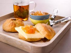 Scones | Valio Scones, Dairy, Cheese, Food, Baking Ideas, Tips, Kitchen, Cooking, Advice