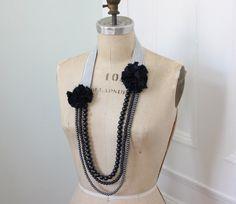 Necklaces   Charlotte Hosten