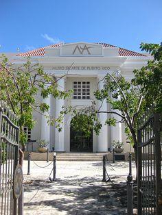 Museo de Arte de Puerto Rico - San Juan