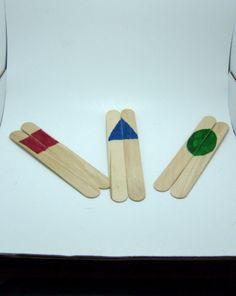 Activities: Teaching Symmetry