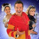 Stephen Mulhern is currently playing Jangles the Storyteller in Sleeping Beauty at the Hawth Theatre Crawley until January this interview was conducted at the press launch in September and updated Dec Are you pleased to be back in Read More . Storytelling, Ronald Mcdonald, Theatre, Sleeping Beauty, Interview, Celebs, Fictional Characters, Celebrities, Theater
