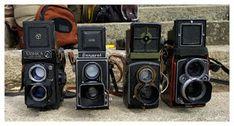 № Strojky (slasti) Film Photography, Binoculars, Cameras, Camera, Cinematic Photography, Film Camera