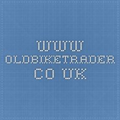 www.oldbiketrader.co.uk
