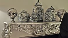 Decorative details from within the Luxury 5 Star Hotel Suites
