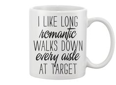 Limited Edition! I love Target coffee mug
