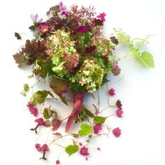 Wedding bouquet Summer 2015