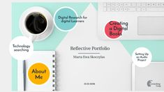 Final Reflective ePortfolio Reflection, Presentation, Students, Technology, Tools, Digital, Projects, Tecnologia, Log Projects