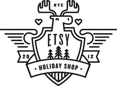 / Etsy Holiday Shop