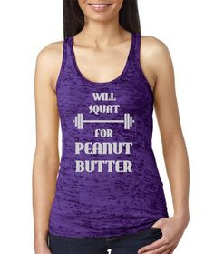 I love these fun workout Tees!