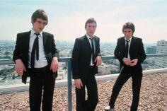The Jam, 1977