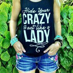 Lady???