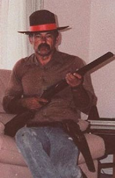 The movie Wolfe Creek was based on this man, Ivan Milat who killed many and ended up in prison with 7 life sentences.
