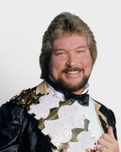 Have Lunch with Legend The Million Dollar Man and Ted Dibiase, Jr. Backstage at a #WWE Live Event