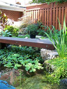 Jardin Zen Chute D 39 Eau Et Cascades Amenagement Exterieur Pinterest Zen