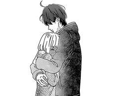 Find images and videos about manga and guy on We Heart It - the app to get lost in what you love. Manga Love, Manga To Read, Anime Love, Romantic Anime Couples, Cute Anime Couples, Manga Shoujo Romance, Nostalgia, Anime Version, Manga Couple