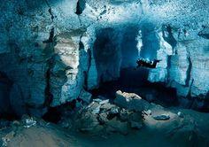 Orda cave  © Viktor Lyagushkin