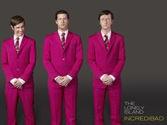 The Lonely Island Wallpaper