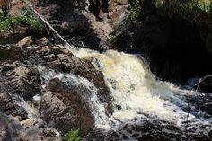 OFF THE BEATEN PATH: Millseat Falls