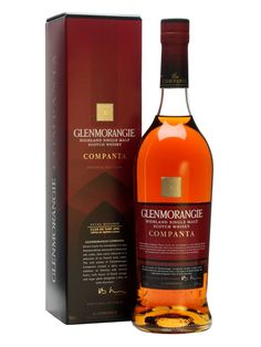 Glenmorangie Companta / Private Edition Scotch Whisky : The Whisky Exchange