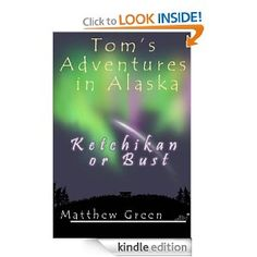 It's time for a vacation so Tom decides that an adventure on mainland Alaska is in order. Swan joins him and they head across Alaska and British Columbia toward Ketchikan on an old motorcycle. It's an interesting trip to take in the autumn, especially with the frosty nights and a hot companion. Their vacation is full of delight and wonderment as Tom and Swan explore their new love and see the sights of Alaska