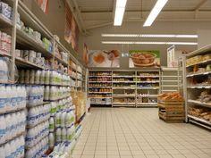 Supermarket Design | Retail Design | Shop Interiors | Store of the Week- Leader Price • Conversation Detail • Kantar Retail