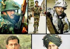 Bollywood celebrates Patriotism