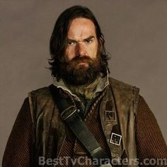 Murtagh Fraser (Duncan Lacroix)
