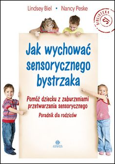 Sensory Integration, Adhd, Kindergarten, Parenting, Books, Literatura, Therapy, Projects, Libros