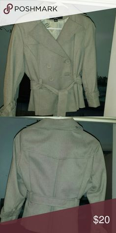 Jacket Nice casual jacket!  Can be worn for many occasions or just outer wear. Larry Levine Jackets & Coats