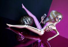 Eros & thanatos 4, 2014 - Catherine Théry