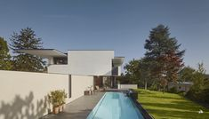 Gallery of Sol House / Alexander Brenner Architekten - 1