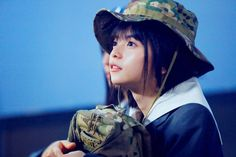 Saito Asuka, Japan Girl, Live Action, Cosplay, Hats, Seat Covers, Twitter, Instagram, Beauty
