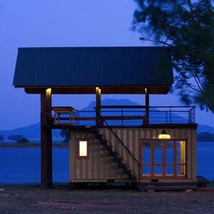 shipping-container-turned-lake-cabin-by-damith-photo-by-logan-macdougall-pope-6