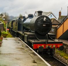 West Somerset Railway.