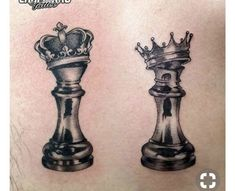 Queen chess piece drawings google search design for Assassin tattoo houston