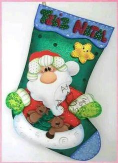 Natal bota