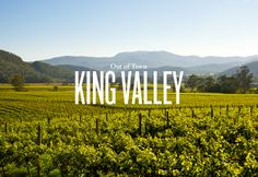 Prosecco Road at King Valley - Food & Drink - Broadsheet Melbourne Road King, Prosecco, Melbourne, Highlights, Australia, Travel, Outdoor, Drink, Country