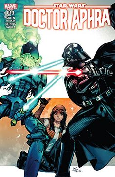 Star Wars: Doctor Aphra (2016-) #13 de Kieron Gillen https://www.amazon.com/dp/B074414VYL/ref=cm_sw_r_pi_dp_x_7At9zbGV58YQ9