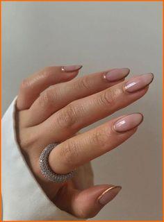 Nail Art Designs, Acrylic Nail Designs, Acrylic Nails, Nails Design, Design Art, Chic Nails, Fun Nails, Pretty Nails, Glitter Nails