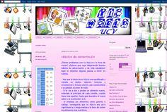 http://ticworlducv.blogspot.com.es via @url2pin