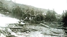 Fire chief Ed Condon's vehicle after the Halifax explosion. Halifax Explosion, Explosions, Firefighters, Nova Scotia, 1920s, Vehicle, Firemen, Firefighting