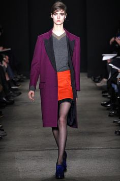 Outfits Not Just Clothes: NY Fall 2013 Collections