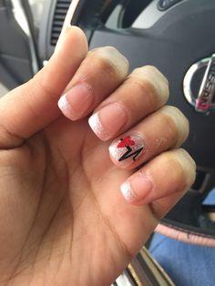 Nurse nails